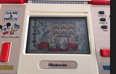 2 x Filtro Polarizado Nintendo Game & Watch Polarize Filter Wide & Multiscreen 2