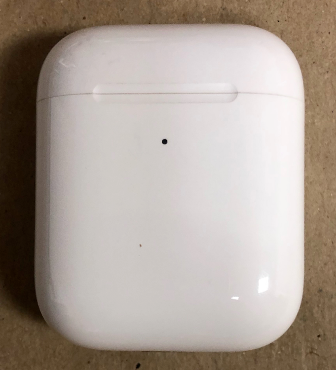 Apple Airpods Wireless Charging Case - Original Apple OEM - Free Shipping 3