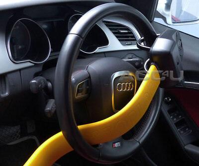 For Audi Car Stoplock Pro Elite Thatcham Approved Anti Theft Steering Wheel Lock 4