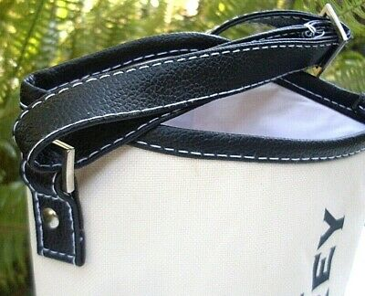 Quality DUPERREY CHAMPAGNE Insulated Wine Carry Bag w/ Adjust Strap ADVERTISING 4