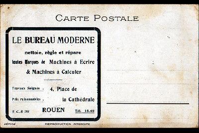 Rouen 76 Commerce De Machines A Ecrire A Calculer Le Bureau Moderne