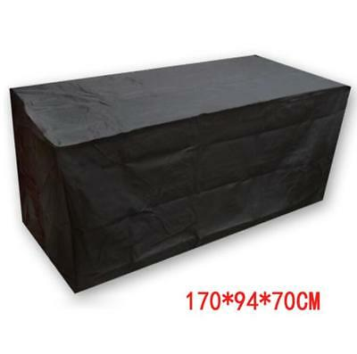Waterproof Garden Patio Furniture Cover Covers forRattan Table Cube Seat Outdoor 8
