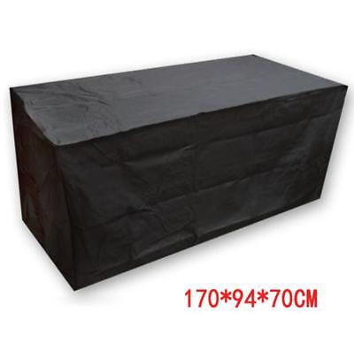 Waterproof Garden Patio Furniture Cover Covers Table Sofa Bench Cube Outdoor UK 5