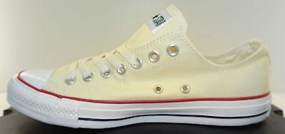 83e0cc45d30d62 ... CONVERSE All Star Chuck Taylor Oxford Sneaker M9165 Unbleached White  Medium 3
