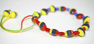 Handmade Beads Bracelet Jewelry By Native Artisans Colombia, Ecuador,Venezuela 9