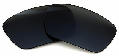 5e1503bfb52 1 of 8FREE Shipping Polarized IKON Replacement Lenses For Ray Ban RB4179  Sunglasses Black
