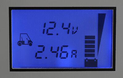 H-Tronic Profilader HTDC 5000 - perfektes Laden mit Überwachung und Display! 5