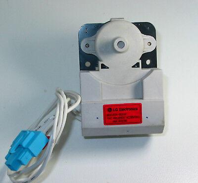 Lg Genuine No Frost Evap Fan Motor Suit Many Gr Electronic Models