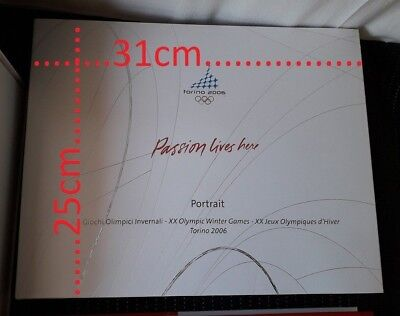 Official Olympic Report Of Xx Olympic Winter Games Olimpiade Torino 2006 8