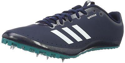 diseño innovador a pies en zapatillas de deporte para baratas ADIDAS SPRINTSTAR 2 Sprinter Track Spikes Af5598 Men Size 12.5 ...