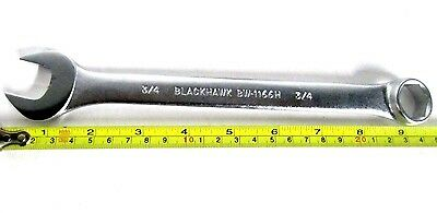 """BW-1166H Blackhawk  6PT 3//4/"""" Combination Wrenches *USA*"""