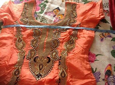Beautiful Salwar Kameez party wear 5