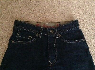 Boys Ben Sherman Jeans - Age 7 - New 2