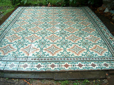 TILES ANTIc french 5