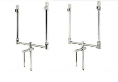 NGT Singles Storks Bank Sticks And Buzz Bar Sets All Options Available Stainless