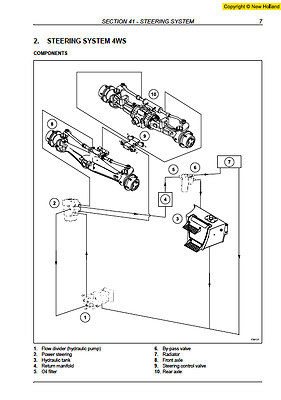 new holland lb75 backhoe wiring schematic wiring diagrams onenew holland lb  75 backhoe wiring diagram b