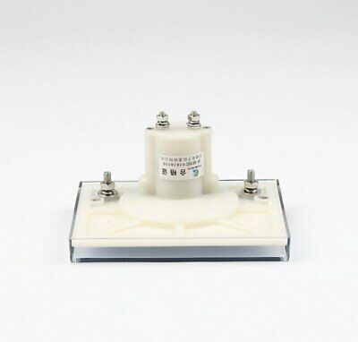 1pcs DC 500V Analog Panel Volt Voltage Meter Voltmeter Gauge 44C2 3