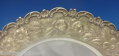Baltimore Beauty by Baltimore Silversmiths Sterling Silver Dessert Plate #0305 2