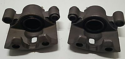 Reman OEM Front Brake Caliper Right /& Left Fits Dodge Plymouth Colt 19-518  519