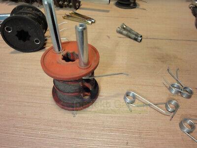 Antriebsriemen Keilriemen Gardena Brill Vertikutierer Verticut 40 Typ 5014