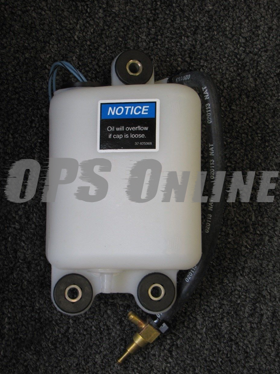 New Oem Mercury Outboard Oil Tank Assembly 3 0l Opimax