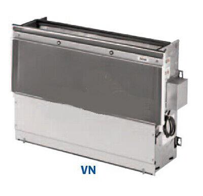 FAN COIL VENTILCONVETTORE Ventilconvettori INCASS Fujitsu Tata VI-IV 33 KW 5,70 4