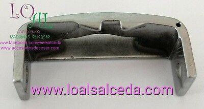 Placa de agujas maquina de coser Refrey 901 3