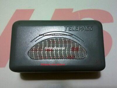Adesivi supporto telapass 3M DUAL LOCK  per auto tablet gps 2pz. POSTA1 3