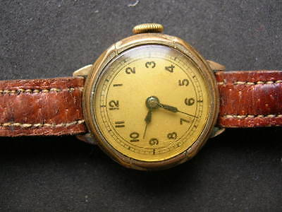 6x old wrist watches NIVADA SWISS PRIM ROSTA JUNGHANS FERO FELDMANN etc. 9