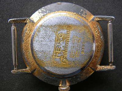 6x old wrist watches NIVADA SWISS PRIM ROSTA JUNGHANS FERO FELDMANN etc. 12