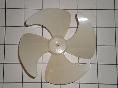 Fridge Evaporator Fan Blade 100Mm Clock Wise Direction 2