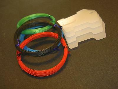 30 ft  Kynar wire wrap wire 30 awg 4 modding 10 color ship from USA