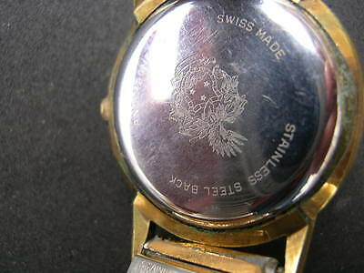6x old swiss wrist watches CORNAVIN GENEVEZ EDEN CORTEBERT LANCO GISA 3