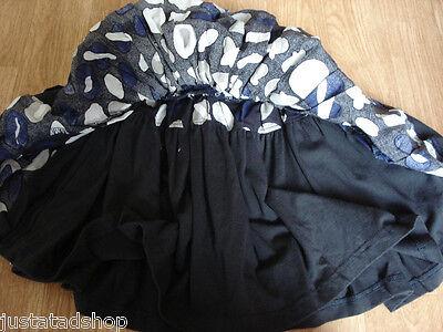 JOTTUM girl skirt Tjalk 104 cm 3-4 y  BNWT dutch designer 6