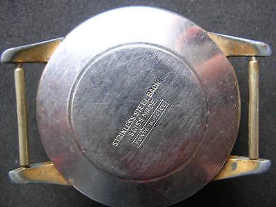 6x old wrist watches NIVADA SWISS PRIM ROSTA JUNGHANS FERO FELDMANN etc. 6