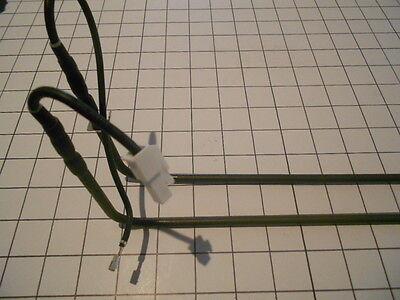 Electrolux/westinghouse ,no Frost Fridge De-Frost Heater 240V /350Watts Plug In 2