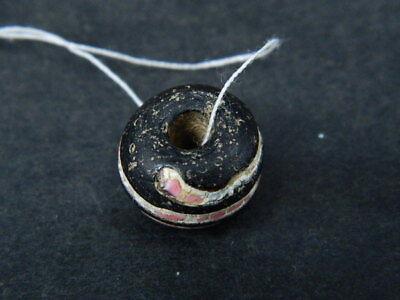 Ancient Glass Bead Italian 1700 AD  #BE5055 4