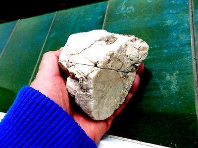 "Minerales "" Grandioso Y Rarisimo Mineral De Pegmatita De Isla De La Toja- 8A13 "" 5"