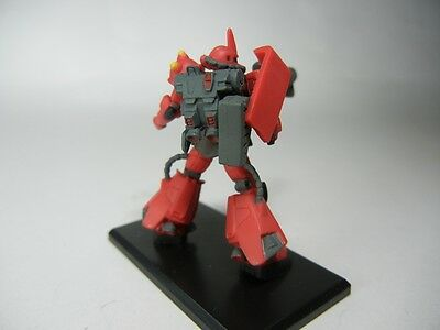 Gundam Collection Vol.2 MS-06-R2 Jony Raiden/'s Custom ZAKUⅡ ① 1//400 BANDAI