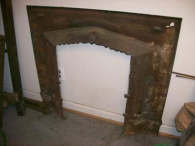 Fireplace Surround 4