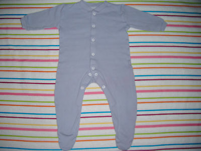 FUNKY COLOURED BABYGROW PLAYSUIT SLEEPSUIT  fancy dress/Baby showers all-in-one 3
