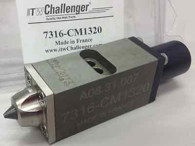 Itw Challenger - Parte #7316-CM1320 - Glueing Pistola Ugelli - Nuovo 2