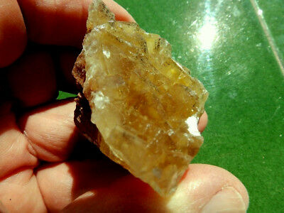 "Minerales "" Fantasticos Cristales Fluorescentes De Fluorita(Asturias) -  9A18 "" 5"