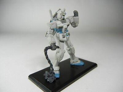 Gundam Collection Vol.3 RX-78-2 Gundam  1//400 Figure BANDAI