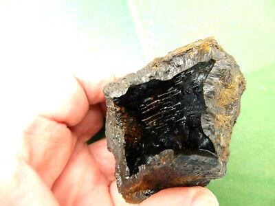 "Minerales ""Extraordinaria Goethita Mina Orconera La Arboleda(Vizcaya)- 7E19"" 4"