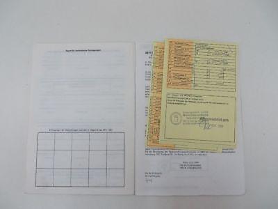 HONDA CBR600F PC35 Rahmen gebraucht 3