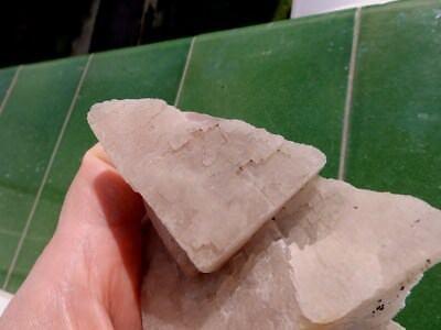 """Minerales"""" Extraordinarios Cristales Cubicos De Fluorita (Marruecos)  -  2D18 """" 12"""