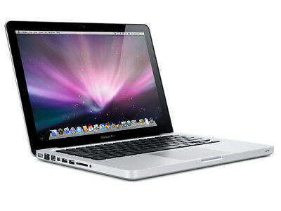 "Apple MacBook Pro 13"" Core i7 - 8GB RAM - 500GB - GOOD CONDITION 12M warranty 3"