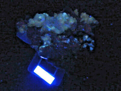 "Minerales "" Extraordinaria Calcita+Barita De Mina Moscona (Asturias) -  6A13"" 6"