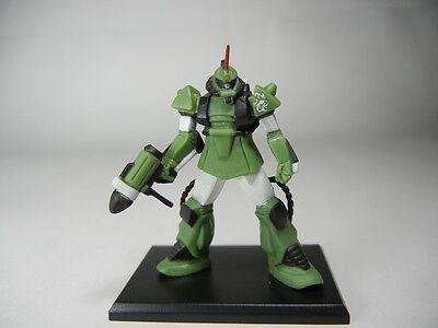 Bandai Gundam Collection 1//400 Vol 5 MS-06M Zaku Marine Red Insignia